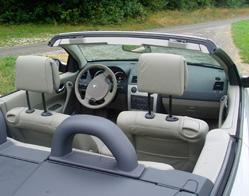 essai renault megane coup cabriolet 2 0 e 136cv. Black Bedroom Furniture Sets. Home Design Ideas